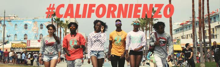 La moda gallega aterriza en las playas californianas