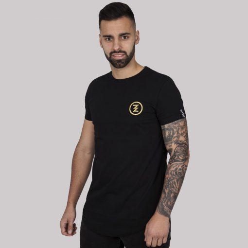 Camisetanegraenzodorado_producto2